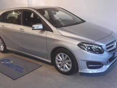 käytetty Mercedes A180 BPremium Business - Korko 1,50%*! S-bonusta 500€:n oston arvosta! Ensimmäinen erä syyskuussa! -