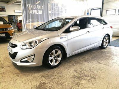 käytetty Hyundai i40 Wagon 1,6 GDI 6MT ISG Comfort