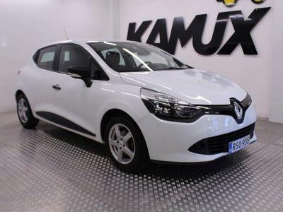 käytetty Renault Clio 1,2 16v 75 Authentique / 1-Omisteinen Suomi-auto / 2x renkaat