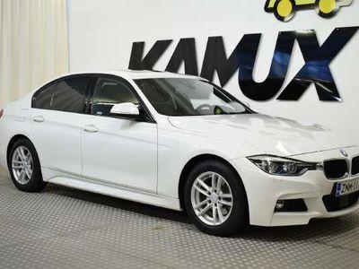 käytetty BMW 330 F30 Sedan A Business M Sport /