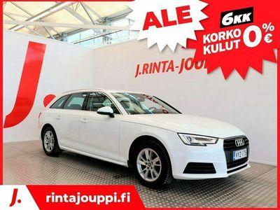 käytetty Audi A4 Avant Business 1,4 TFSI 110 kW *** J. autoturva saatavilla, J. kotiintoimitus