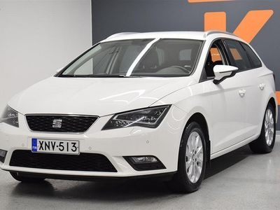käytetty Seat Leon ST 1,6 TDI 110 4Drive Style **LED**