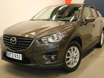 käytetty Mazda CX-5 2,0 165 SKYACTIV-G Premium 5ov 0,9%KORKO+KULUT KYSY!