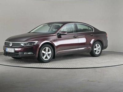 käytetty VW Passat Sedan Comfortline 2,0 TDI 110 DSG (MY18) - Webasto, Navi -