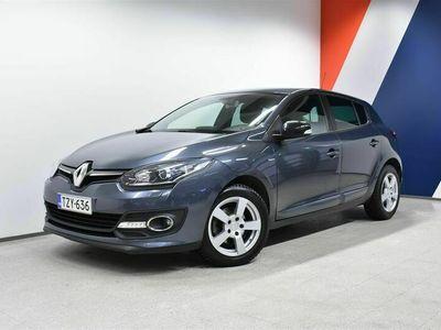 käytetty Renault Mégane Hatchback Energy TCe 115 S&S Limited