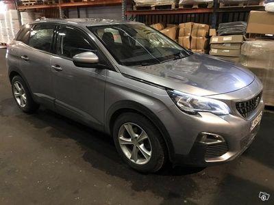 käytetty Peugeot 3008 Active BlueHDi 120 Aut
