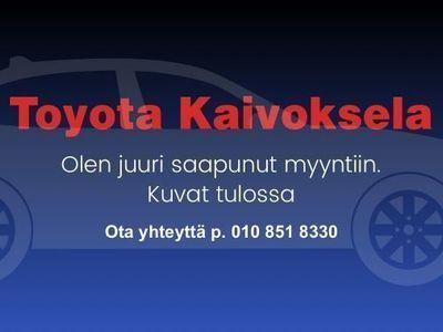 käytetty Toyota Yaris 1,33 Dual VVT-i Active Edition 5ov