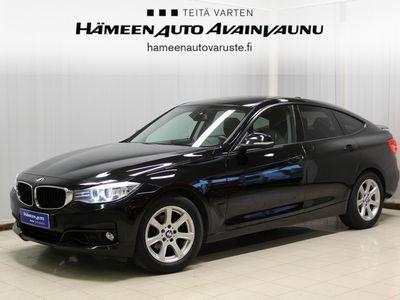 käytetty BMW 320 Gran Turismo F34 GT 320i TwinPower Turbo A xDrive
