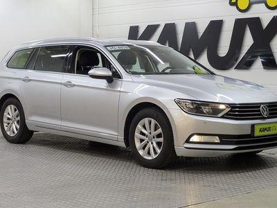 käytetty VW Passat Sportscombi 2.0 TDI BlueMotion Manuell, 150hk, 2016