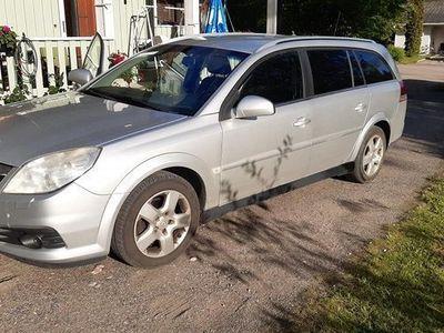 käytetty Opel Vectra c 2.2 sport wagon A v.2006