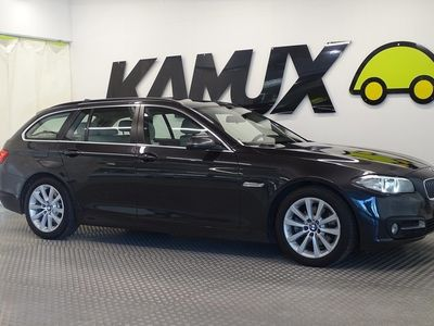 käytetty BMW 520 520 F11 Touring d A xDrive Business