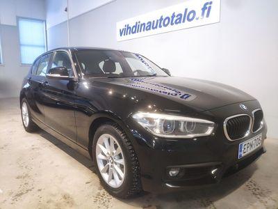 käytetty BMW 120 1-sarja 1-SARJA F20 HB d A xDrive Bsn Autom Edt