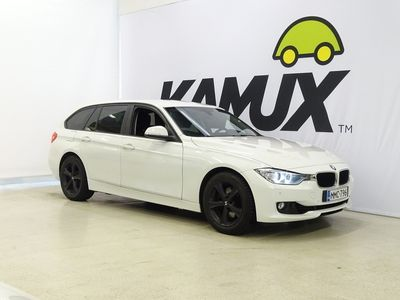 käytetty BMW 328 TwinPower Turbo A F31 Touring Business Automatic