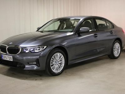 käytetty BMW 320 i 3-sarja G20 Sedan A xDrive Business Sport