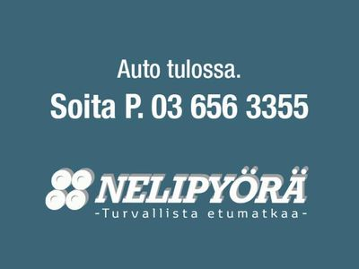 käytetty Toyota Yaris 1,5 Dual VVT-i Y20 Edition 5ov Multidrive S
