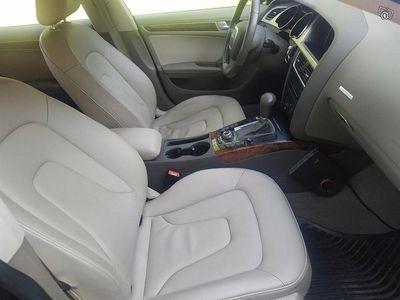 käytetty Audi A5 Sportback Business 2,0 TFSI Quattro