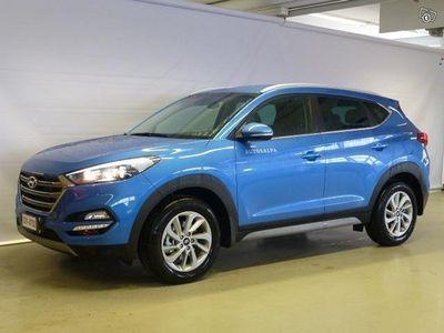 gebraucht Hyundai Tucson 4WD 1.6 T-GDI 7DCT-aut. Style