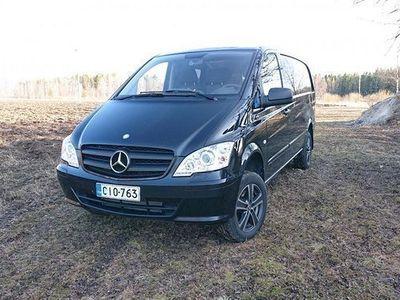 used Mercedes Vito 2.1