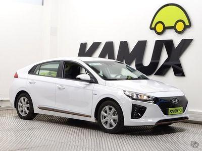 käytetty Hyundai Ioniq Electric