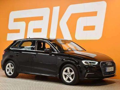 käytetty Audi A3 Sportback 1,4 TFSI e-tron S tronic ** JUURI TULLUT! TARKEMMAT TIEDOT TULOSSA! **