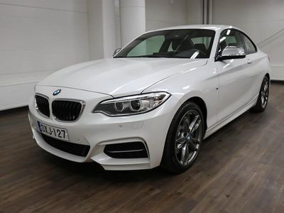 käytetty BMW M240