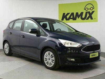 käytetty Ford C-MAX 1.5 TDCi 120 hv M6 Business Edition // Cruise / Navigointi / Android Auto & Apple CarPlay //