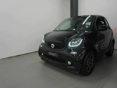 käytetty Smart ForTwo Coupé passion EQ