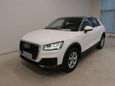 käytetty Audi Q2 Business 1,0 TFSI 85 kW S tronic ultra