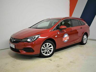 käytetty Opel Astra Sports Tourer Innovation Plus 130 Turbo *Keyless Go *Peruutuskamera *Korko 0% Käsiraha 0 eur