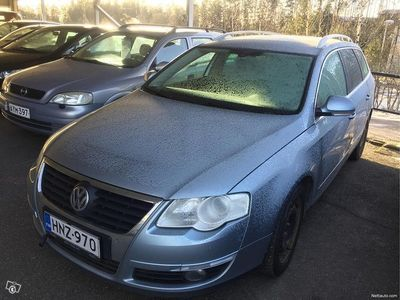 käytetty VW Passat