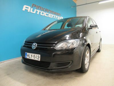 käytetty VW Golf Plus 1.4TSI 122hv Aut. Comfortline