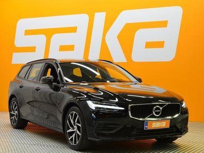 käytetty Volvo V60 CC T6 TwE AWD Momentum aut ** ALV / A / Kaistavahti / VOC / Navi **