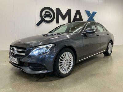 käytetty Mercedes A180 C**SUOMIAUTO** Premium Business