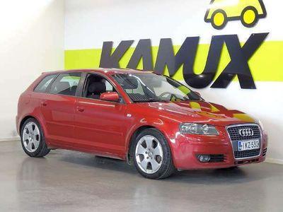 käytetty Audi A3 A3