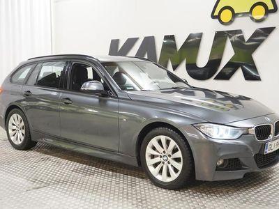 käytetty BMW 335 335 F31 Touring d TwinPower Turbo A xDrive