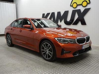 käytetty BMW 330 3-SARJA iA Sedan G20 Launch Edition Sport