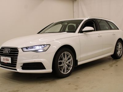 käytetty Audi A6 2,0 TDI Avant 140 kW S-Line S tronic Business Sport - Led-ajovalot, S-Line, Polttoainetoiminen lisäl