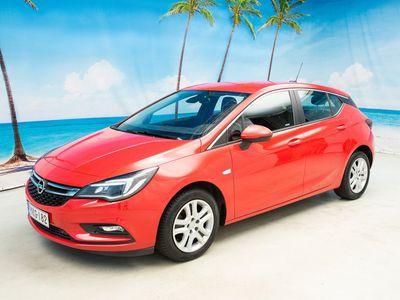käytetty Opel Astra 5-ov Enjoy 1,0 Turbo ECOTEC Start/Stop 77kW MT5