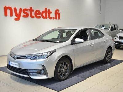 käytetty Toyota Corolla 1,6 Valvematic Active Multidrive S (17)