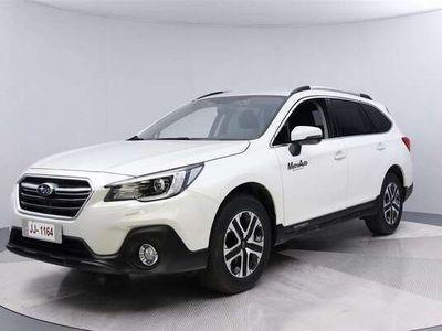 käytetty Subaru Outback 2,5i Active CVT