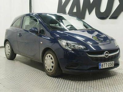 käytetty Opel Corsa 3-ov Active 1,4 Ecotec 55kW MT5