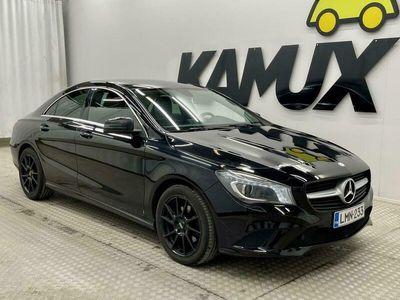 käytetty Mercedes CLA220 CDI Aut / Navi / Bi-Xenon / Bluetooth /