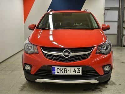 käytetty Opel Karl 5-ov Rocks 1,0 ecoFLEX S/S KESÄ 55 ECT5