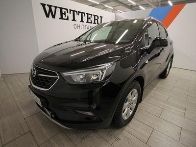käytetty Opel Mokka X Innovation 1,6 CDTI S/S 4x4 100 (17.5) *Huippu siisti*