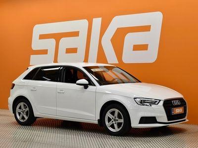 käytetty Audi A3 Sportback Business 1,4 TFSI COD 110 kW ultra