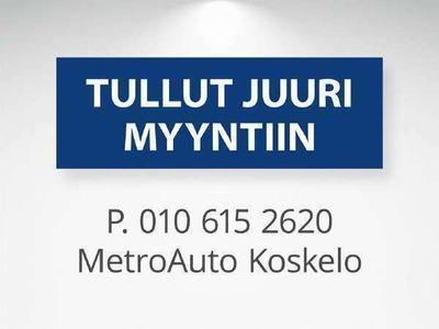 käytetty Mercedes A180 CPremium Business / ILS-LED / Sporttipenkit / LOHKO-SISÄPISTOKE