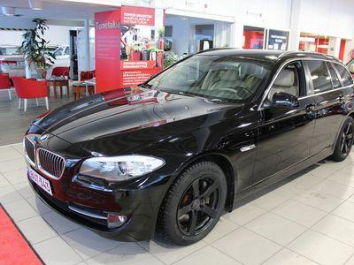 käytetty BMW 528 i Sport A F11 Touring *Hieno*Bensa*Huippukuntoinen*