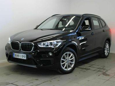 käytetty BMW X1 F48 sDrive18i A Business, BPS
