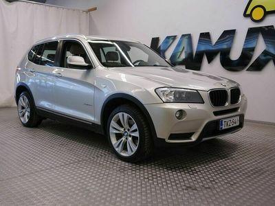 käytetty BMW X3 X3 Baureihe(F25)(09.2010->)