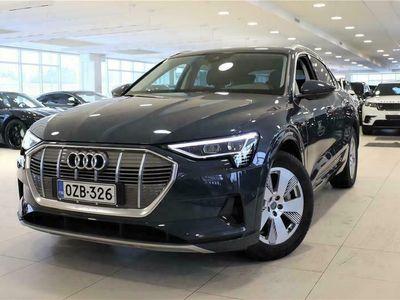 käytetty Audi E-Tron e-tron - Sportback Advanced 50 Viistoperä (AB) 4ov